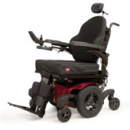 Quickie Wheelchair