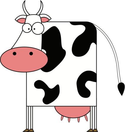 shutterstock_633719588 cow udder